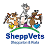 Shepparton and Kialla Veterinary Clinics Logo